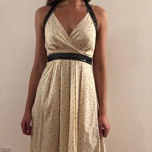 Theory Midi Dress